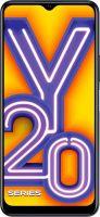 Vivo Y20s 128Gb Ram 4Gb