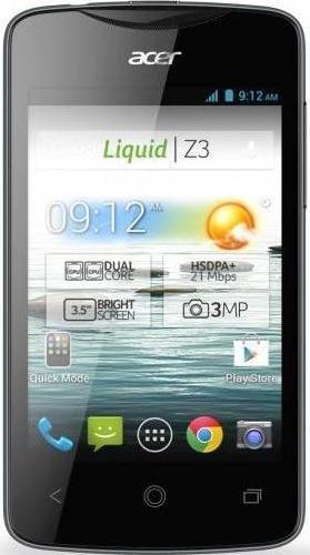 Acer Liquid Z3 (Z130)