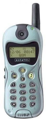 Alcatel Club db