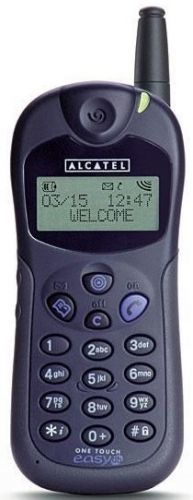 Alcatel Easy db