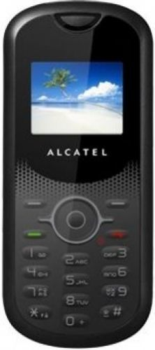 Alcatel One Touch 106