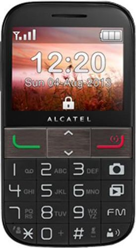 Alcatel One Touch 2001X