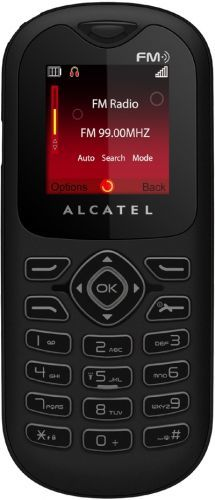 Alcatel One Touch 208