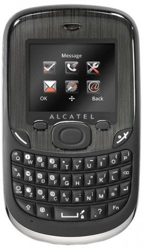 Alcatel One Touch 355 Carbon