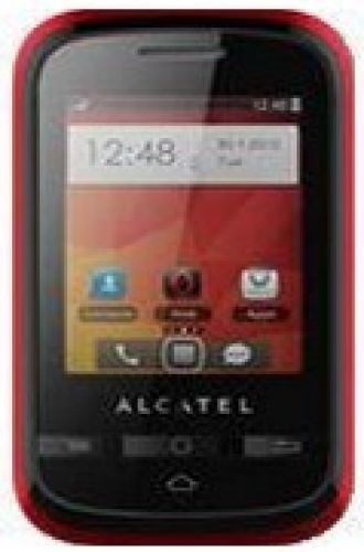 Alcatel One Touch 605
