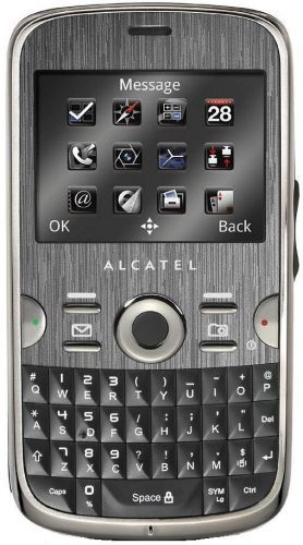 Alcatel One Touch 799 Carbon