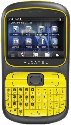 Alcatel One Touch 803 Play