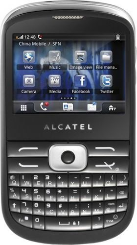 Alcatel One Touch 819 Soul