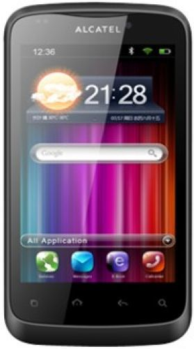 Alcatel One Touch 978