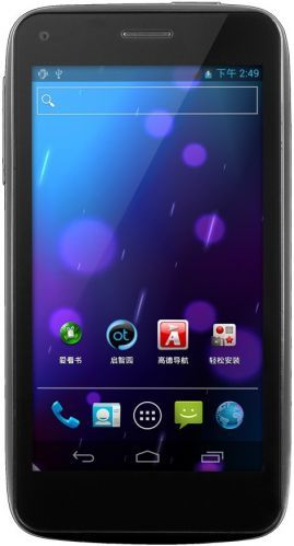 Alcatel One Touch 986