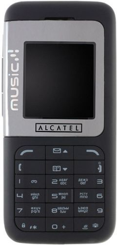 Alcatel One Touch E805