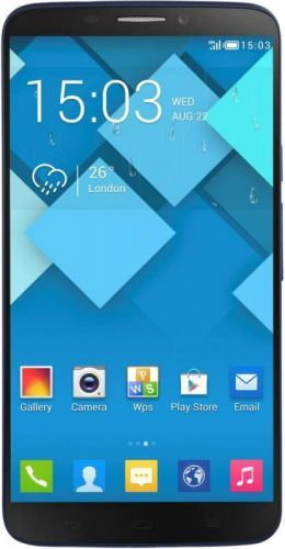 Alcatel One Touch Hero 8020X