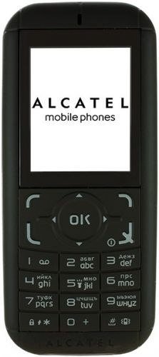 Alcatel One Touch I650