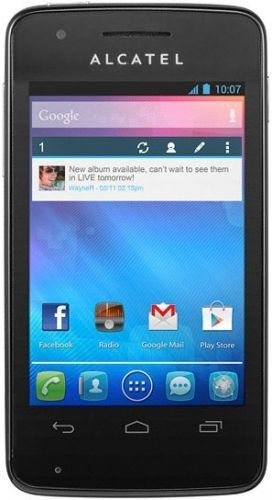 Alcatel One Touch S'Pop 4030