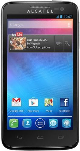 Alcatel One Touch X'Pop