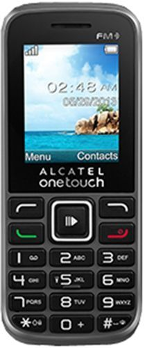 Alcatel OneTouch 1040X
