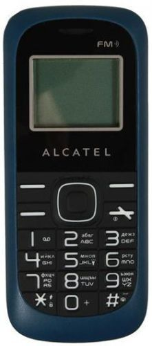 Alcatel One Touch 113