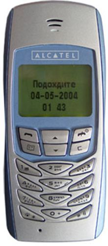 Alcatel OneTouch 153