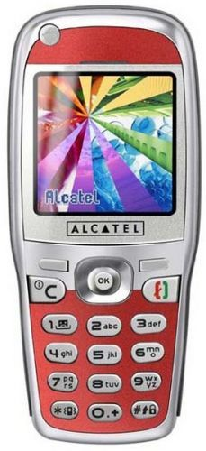 Alcatel OneTouch 535