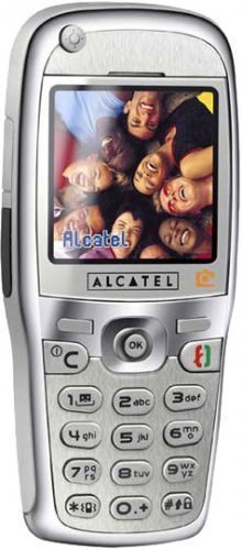 Alcatel OneTouch 735