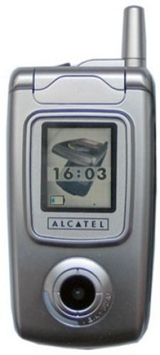 Alcatel OneTouch 835