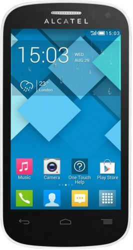 Alcatel OneTouch Pop C3 4033D