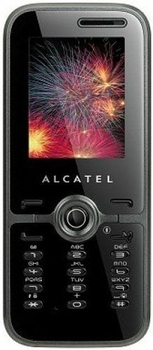 Alcatel OneTouch S520