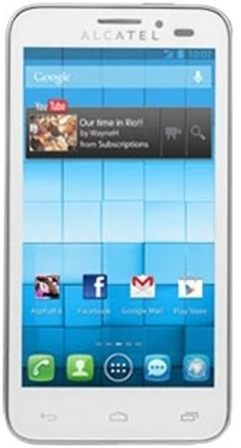 Alcatel OneTouch Snap 7025