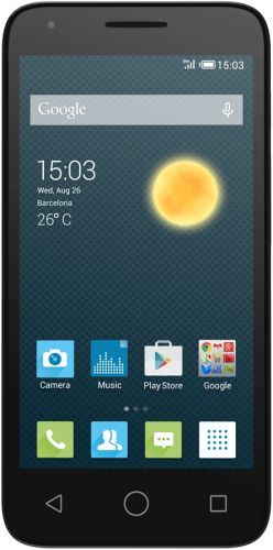 Alcatel PIXI 3(5) 3G Dual sim