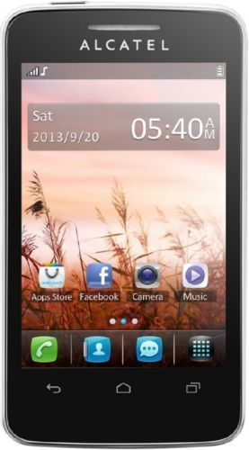 Alcatel Tribe 3041