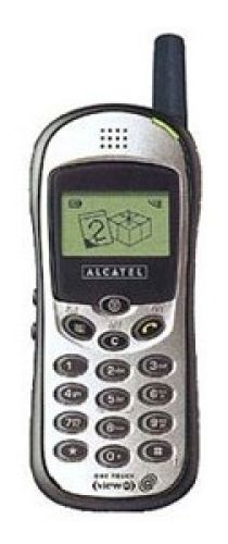Alcatel View db w@p