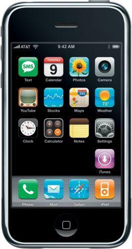 Apple iPhone 2G 4Gb
