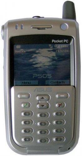 ASUS P505
