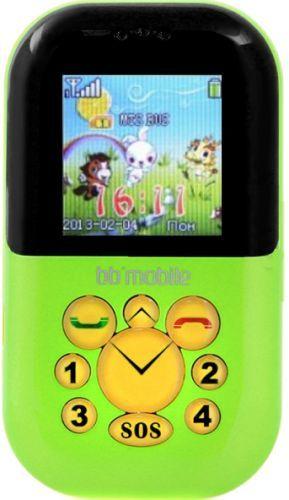 BB-mobile GPS Маячок