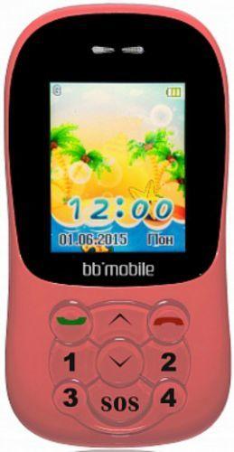 BB-mobile GPS Маячок II