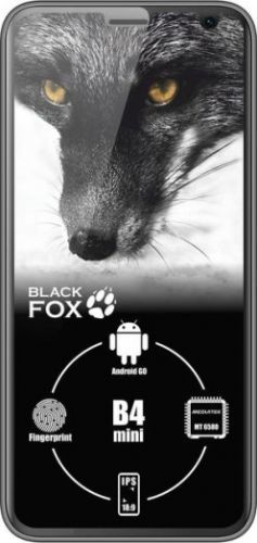 Black Fox B4 mini NFC