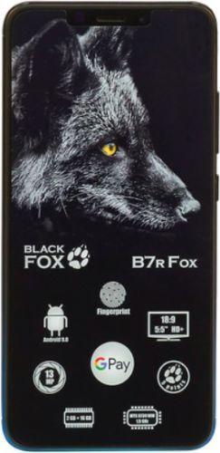 Black Fox B7rFox