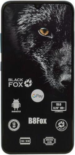 Black Fox B8Fox