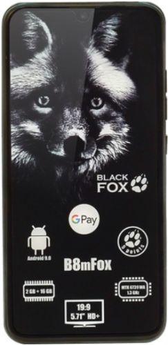 Black Fox B8mFox
