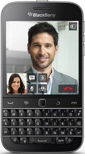 BlackBerry Classic Non Camera
