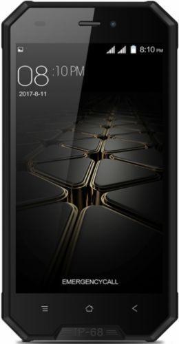 Ударопрочный телефон BlackView BV4000 Pro
