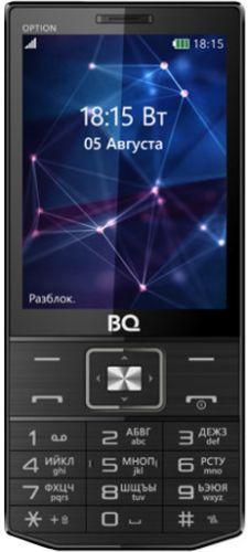 BQ 3201 Option