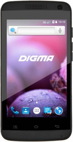 Digma Linx A401 3G