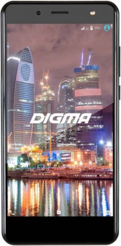 Digma VOX Flash 4G