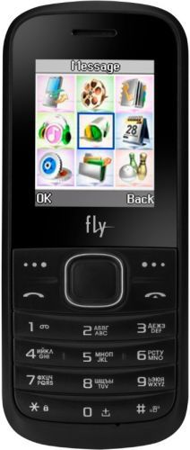 Fly DS103D