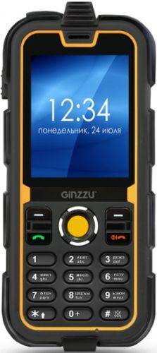 Ginzzu R62