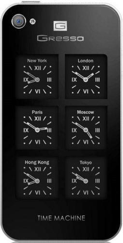 Gresso ArtPhone Time Machine