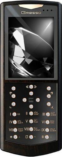 Gresso White Diamond