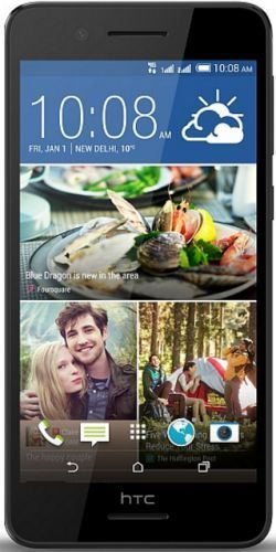 HTC Desire 728 Ultra Edition