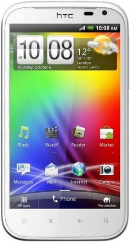 HTC Sensation XL SOLO